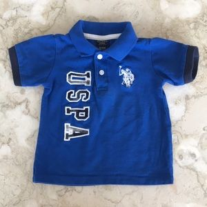 US Polo Assoc Polo Shirt